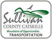 Sullivan County Catskills Mountains of Opportunities Transportation
