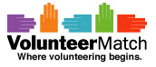 Volunteer Match - Where Volunteering begins