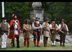 Battle of Minisink Commemoration