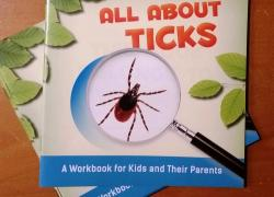 Tick Bite Prevention Workbook