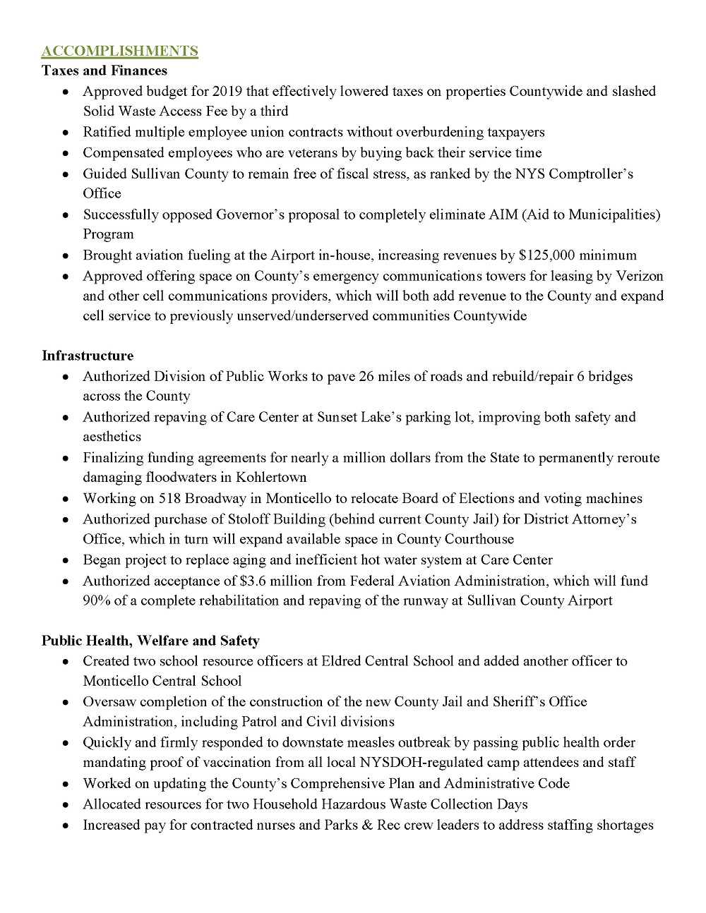 2019 Legislature Accomplishments Page 2.jpg