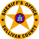 Sheriff's Office Sullivan County Seal