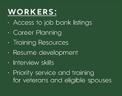 Workers Services