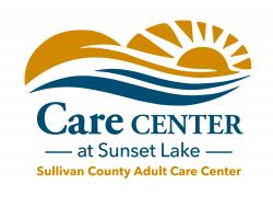 Care Center at Sunset Lake logo